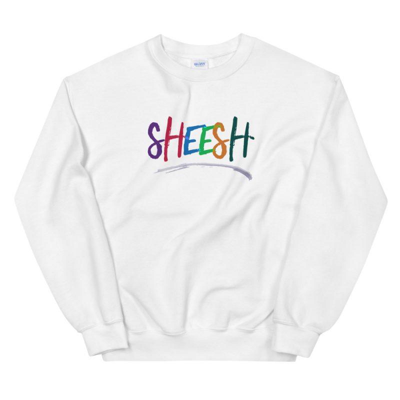 sheesh sweater