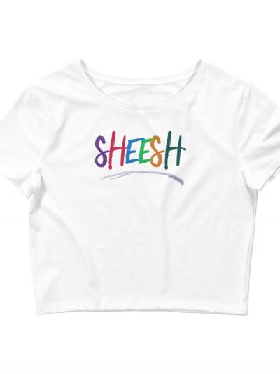 women's sheesh