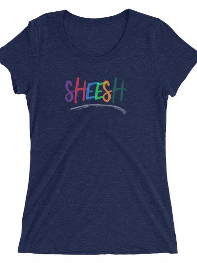 sheesh shirt