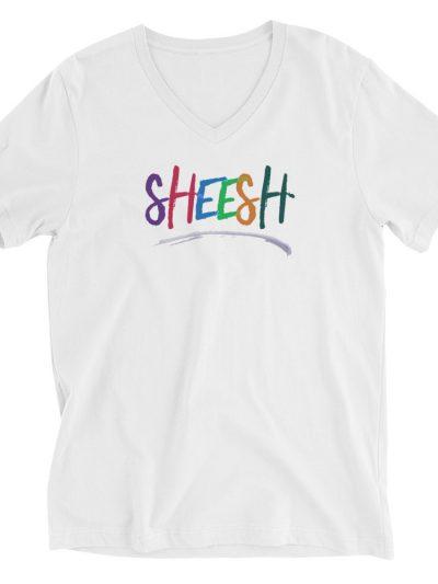 sheesh t shirt